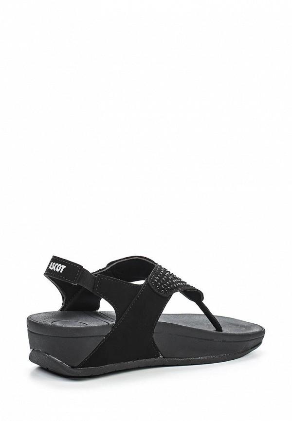 Женские сандалии Ascot SL 9476-03 HAVANA: изображение 2