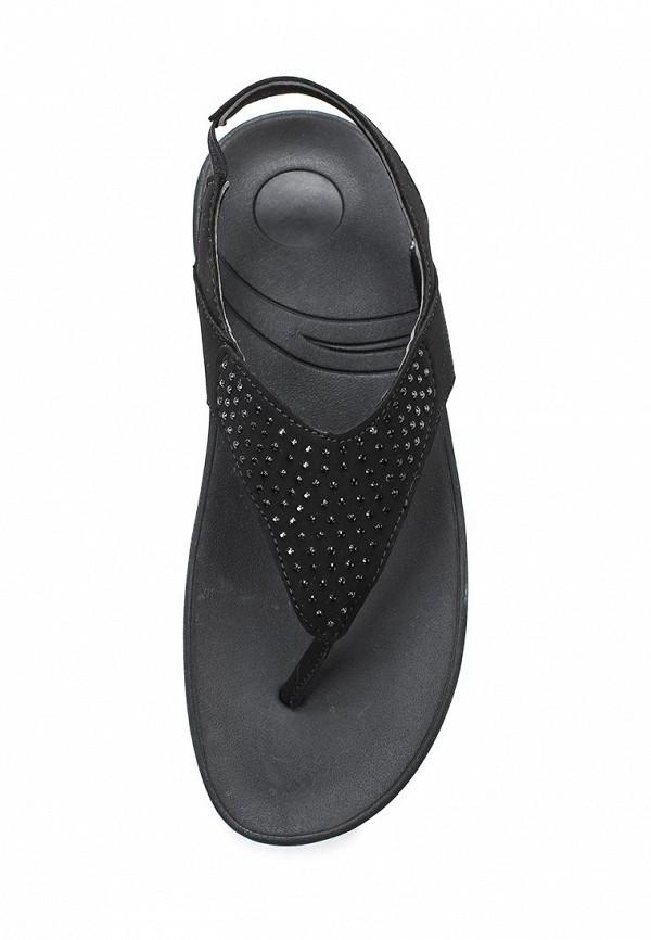 Женские сандалии Ascot SL 9476-03 HAVANA: изображение 4