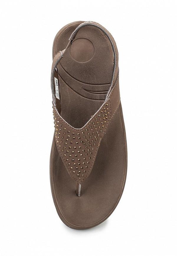 Женские сандалии Ascot SL 9476-04 HAVANA: изображение 4