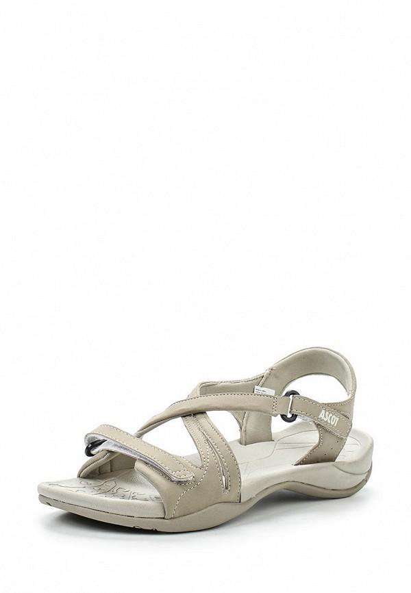 Женские сандалии Ascot (Аскот) SL 9477-03 RUMBA