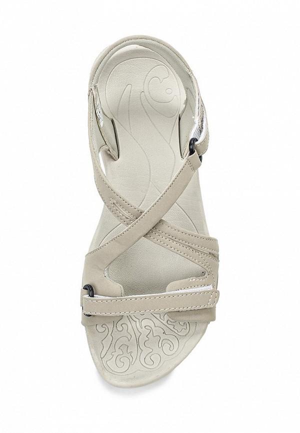 Женские сандалии Ascot SL 9477-03 RUMBA: изображение 4
