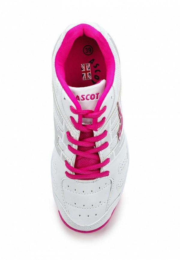 Женские кроссовки Ascot ST 0271-01 ATLANTA: изображение 4