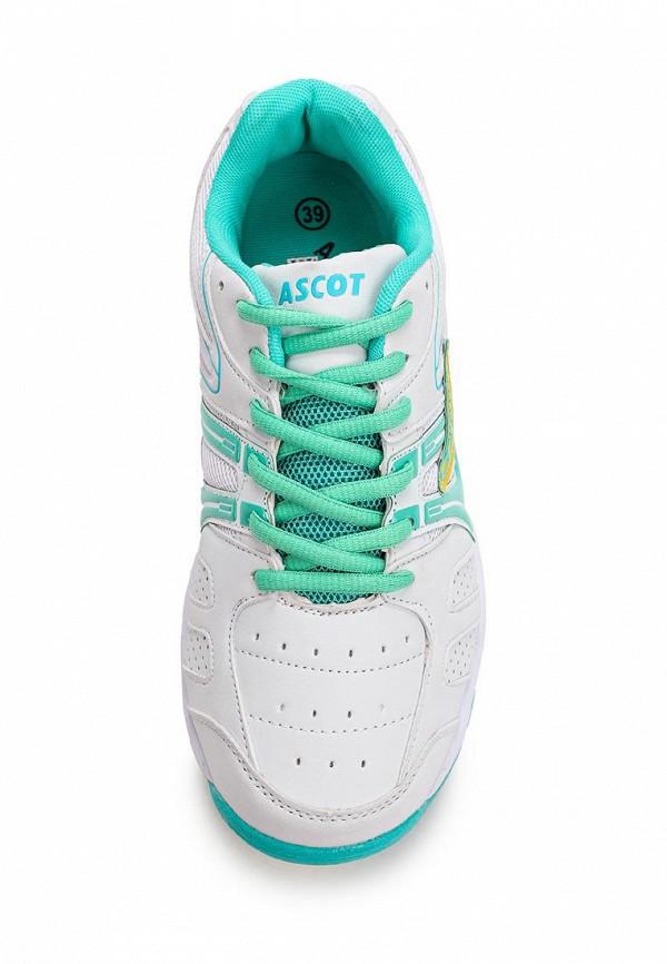 Женские кроссовки Ascot ST 0271-02 ATLANTA: изображение 4