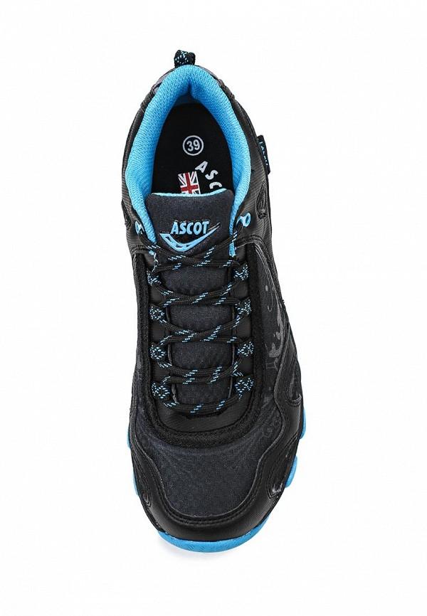 Женские кроссовки Ascot STR 00604-02 LOTUS: изображение 4