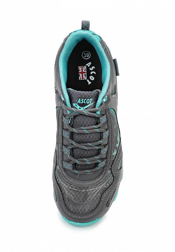 Женские кроссовки Ascot STR 00604-03 LOTUS: изображение 4