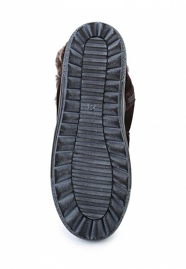 Сапоги на плоской подошве Ascot STL 0104-12 LINX: изображение 3