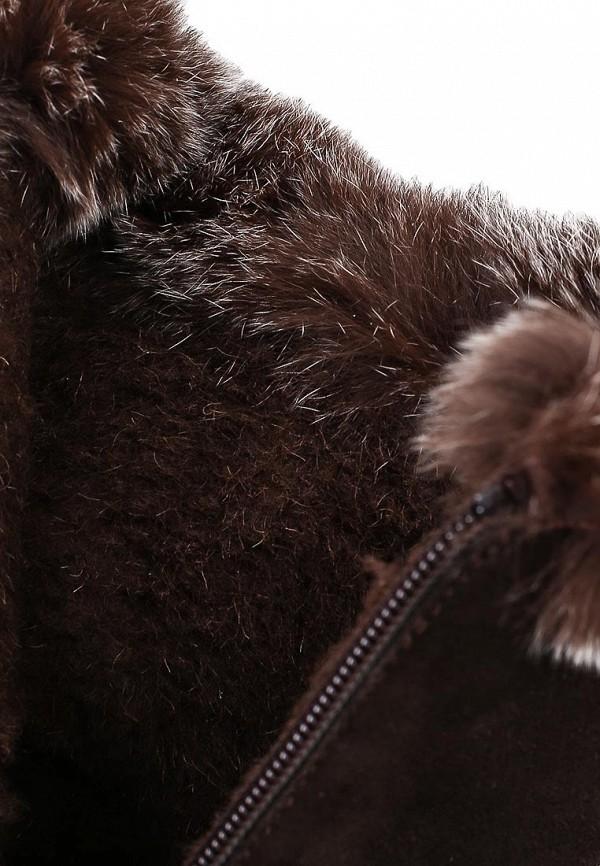 Сапоги на плоской подошве Ascot STL 0104-12 LINX: изображение 5