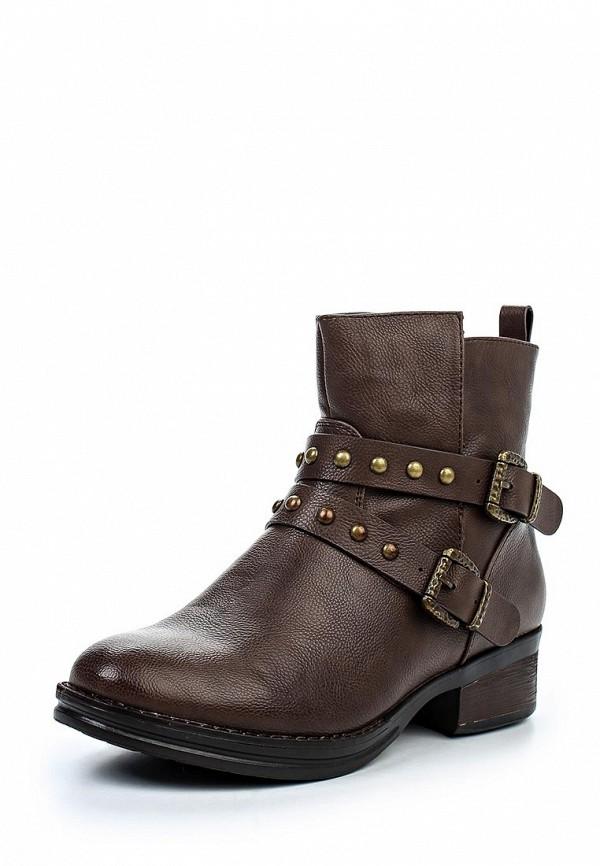 Женские ботинки Ascot STL 0105-12 ROBIN: изображение 1