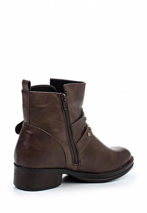 Женские ботинки Ascot STL 0105-12 ROBIN: изображение 2