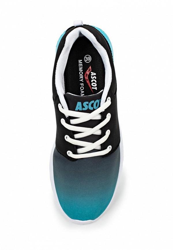 Женские кроссовки Ascot SJ 3094-03 PALM: изображение 4