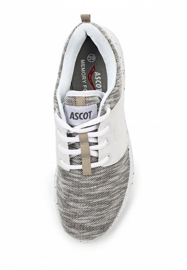 Женские кроссовки Ascot (Аскот) SJ 3097-05 RUMBLE: изображение 4