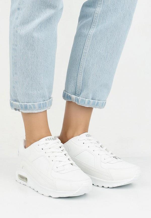 белые кроссы на весну