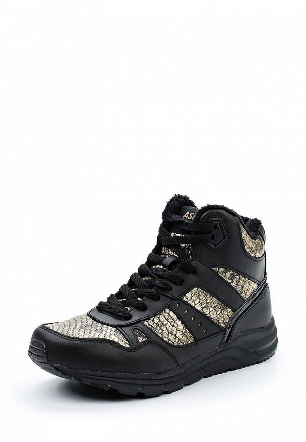 где купить Ботинки Ascot Ascot AS821AWUIE32 по лучшей цене