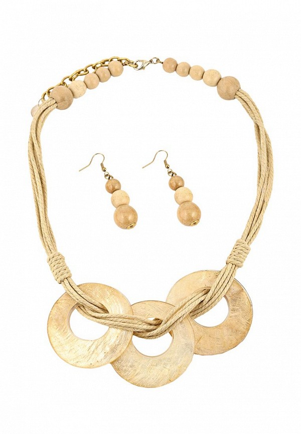 Комплект AtStyle247 T-B-7948-SET-NATURAL: изображение 1