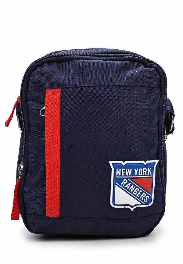 Сумка спортивная Atributika & Club™ NHL New York Rangers