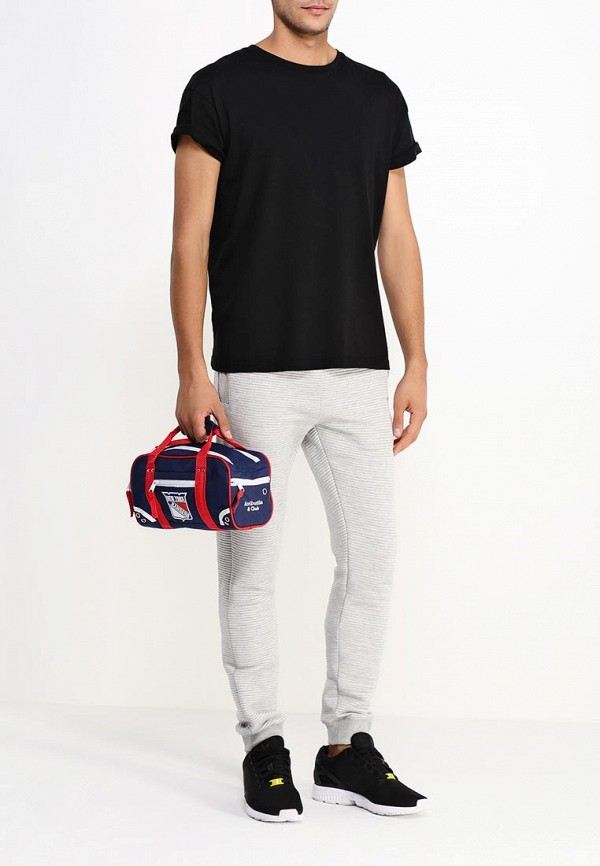 Спортивная сумка Atributika & Club™ 58007: изображение 1