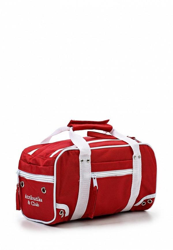 Спортивная сумка Atributika & Club™ 58009: изображение 3