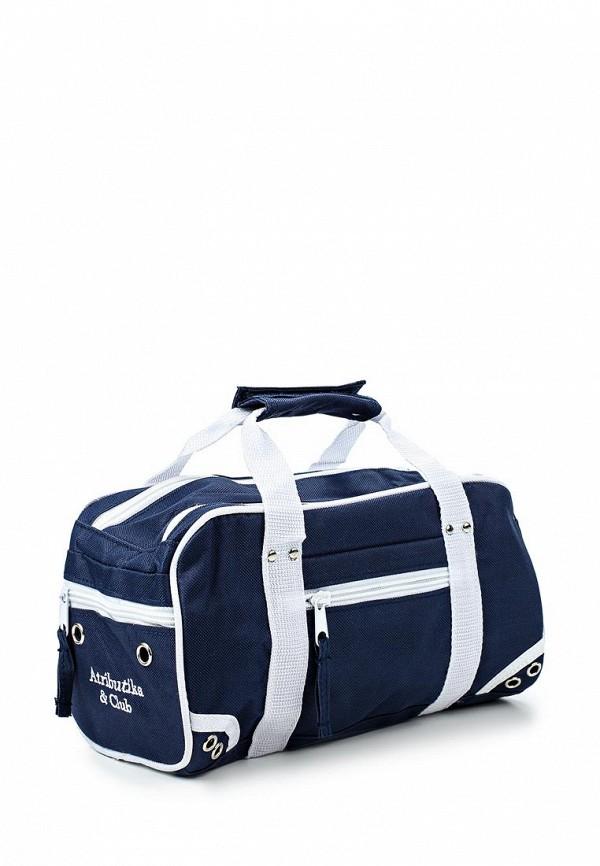 Спортивная сумка Atributika & Club™ 58010: изображение 3