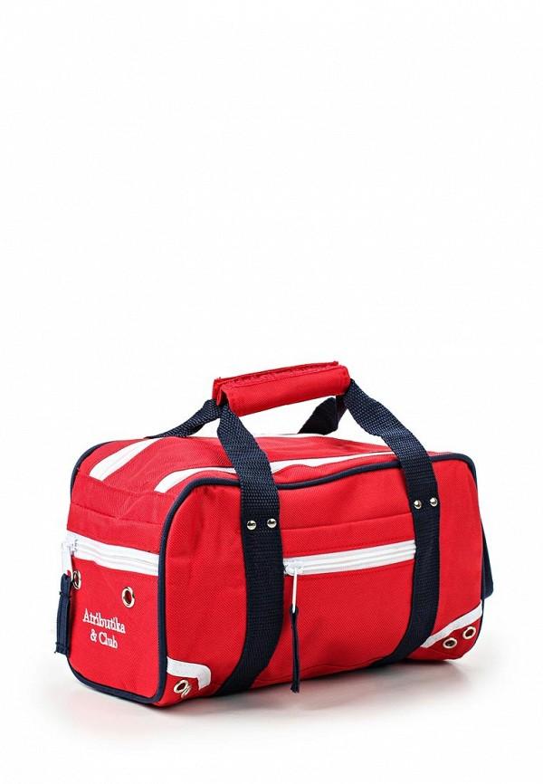 Спортивная сумка Atributika & Club™ 58012: изображение 3