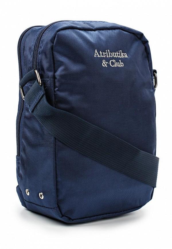 Спортивная сумка Atributika & Club™ 58030: изображение 3