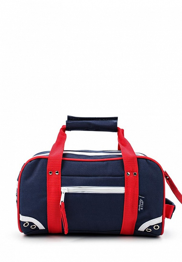 Спортивная сумка Atributika & Club™ 183650: изображение 3