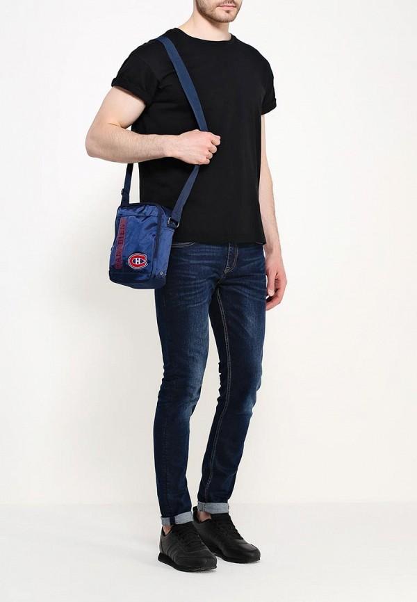 Текстильная сумка Atributika & Club™ 58037