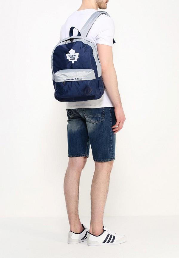 Спортивный рюкзак Atributika & Club™ 58041: изображение 1