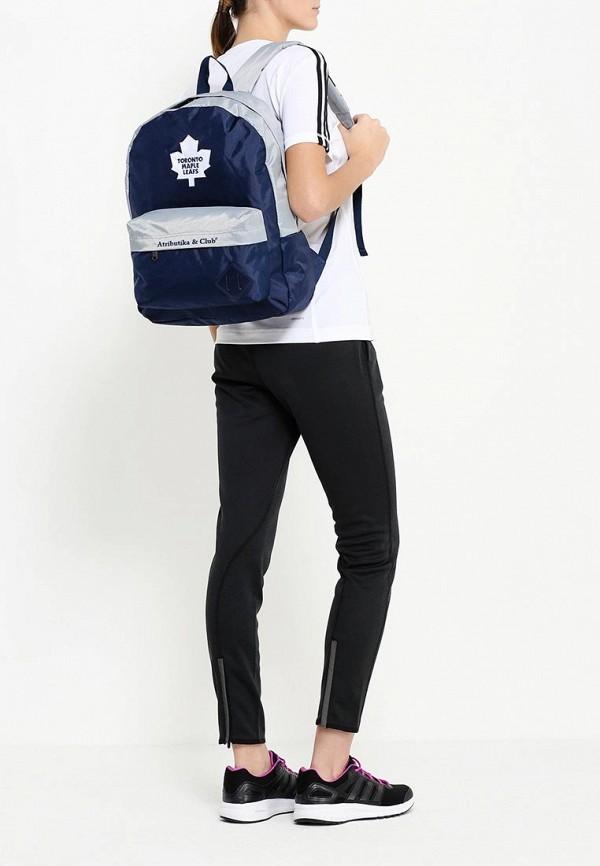 Спортивный рюкзак Atributika & Club™ 58041: изображение 5