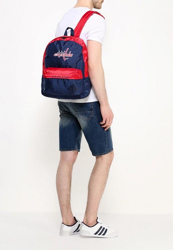 Спортивный рюкзак Atributika & Club™ 58042: изображение 1