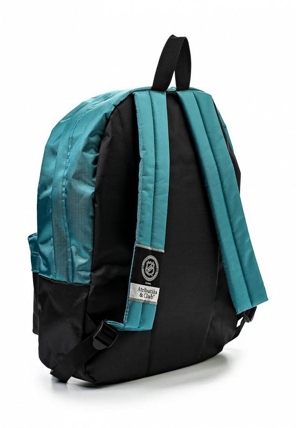 Городской рюкзак Atributika & Club™ 58043: изображение 2