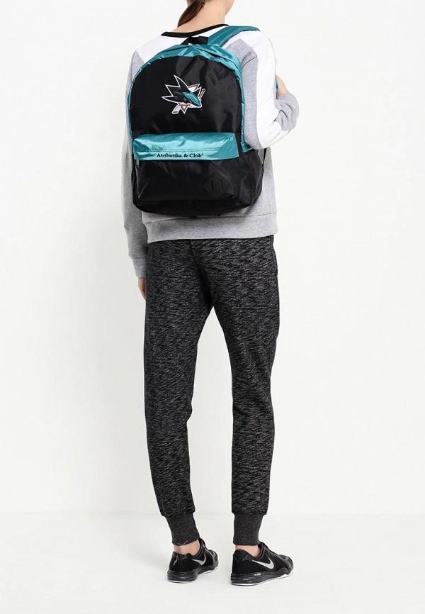 Городской рюкзак Atributika & Club™ 58043: изображение 4