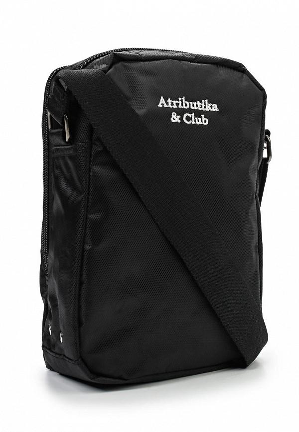 Текстильная сумка Atributika & Club™ 28215: изображение 3