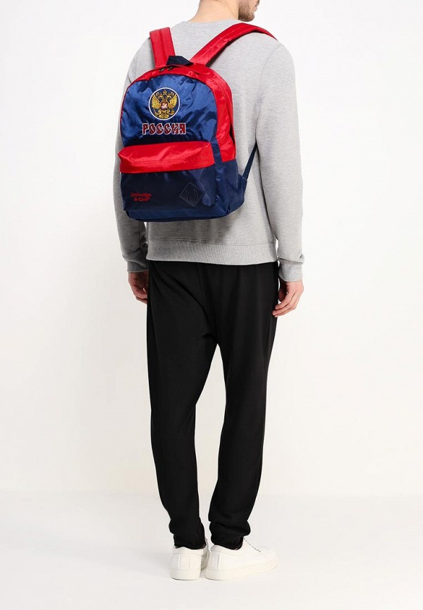 Городской рюкзак Atributika & Club™ 18457