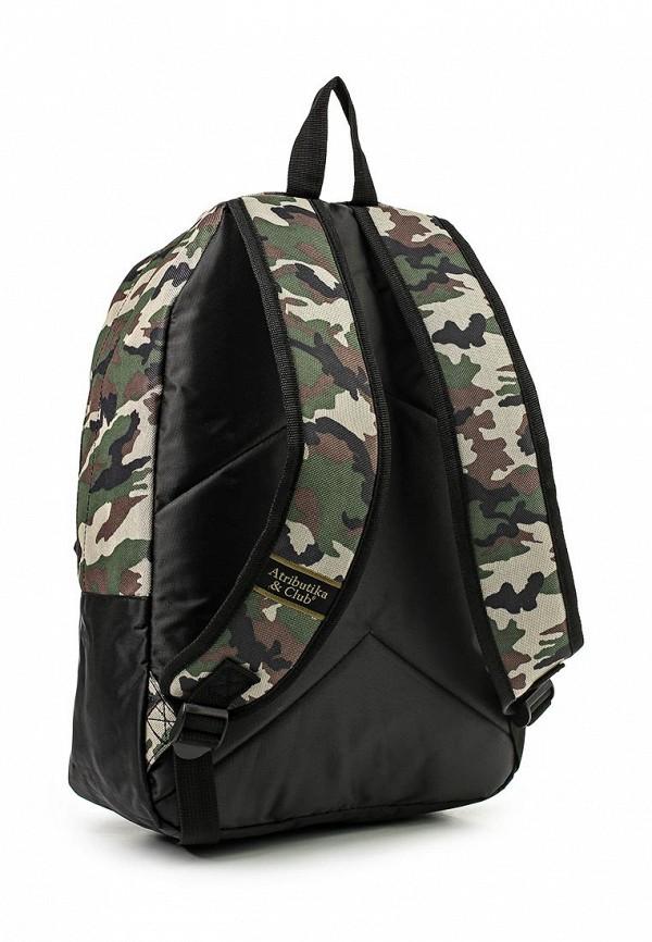 Спортивный рюкзак Atributika & Club™ 18456: изображение 2