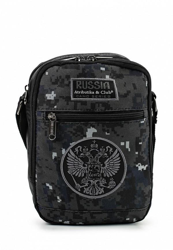 Спортивная сумка Atributika & Club™ 18453: изображение 1