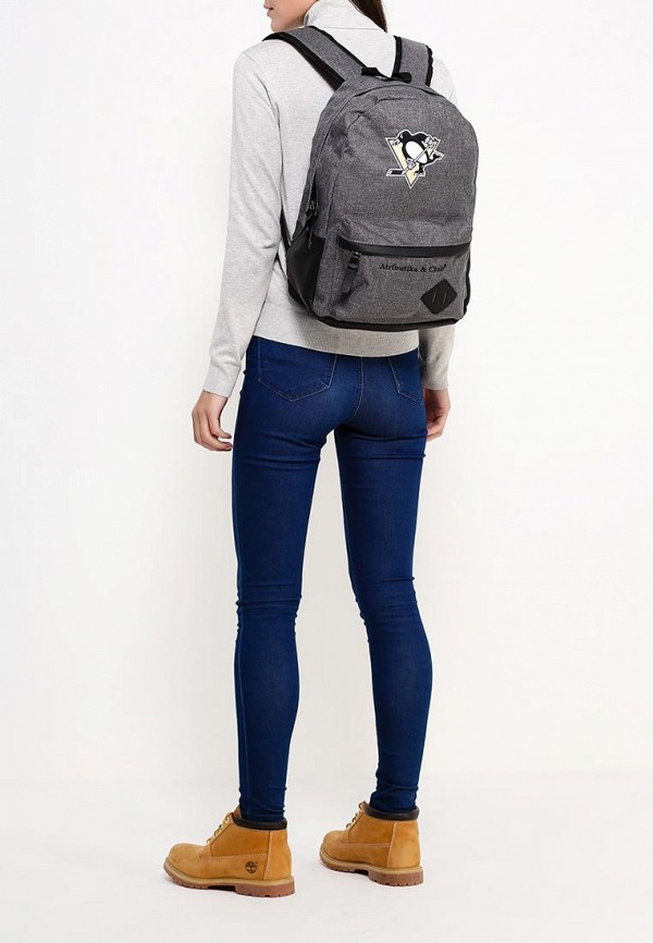 Городской рюкзак Atributika & Club™ 58054: изображение 5