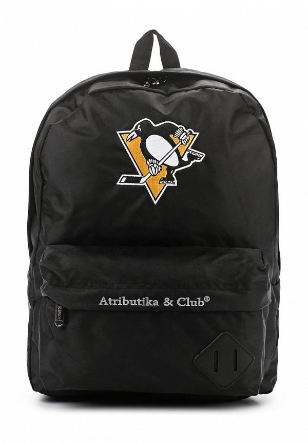 Рюкзак Atributika & Club™ Atributika & Club™ AT006BUSIR69 бейсболки atributika