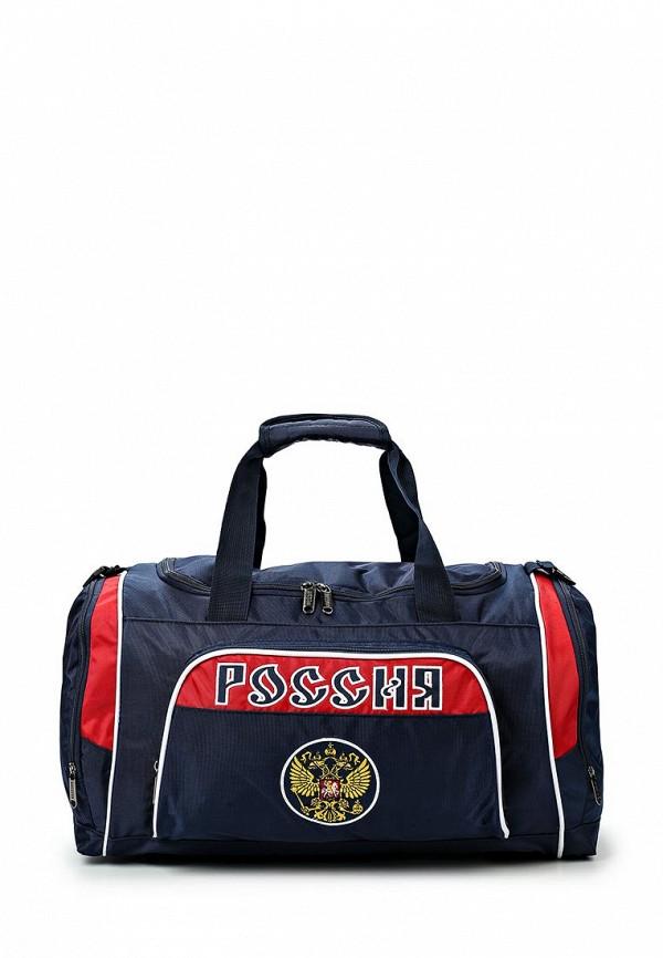 Сумка спортивная Atributika & Club™ Atributika & Club™ AT006BUTJN28 сумка atributika