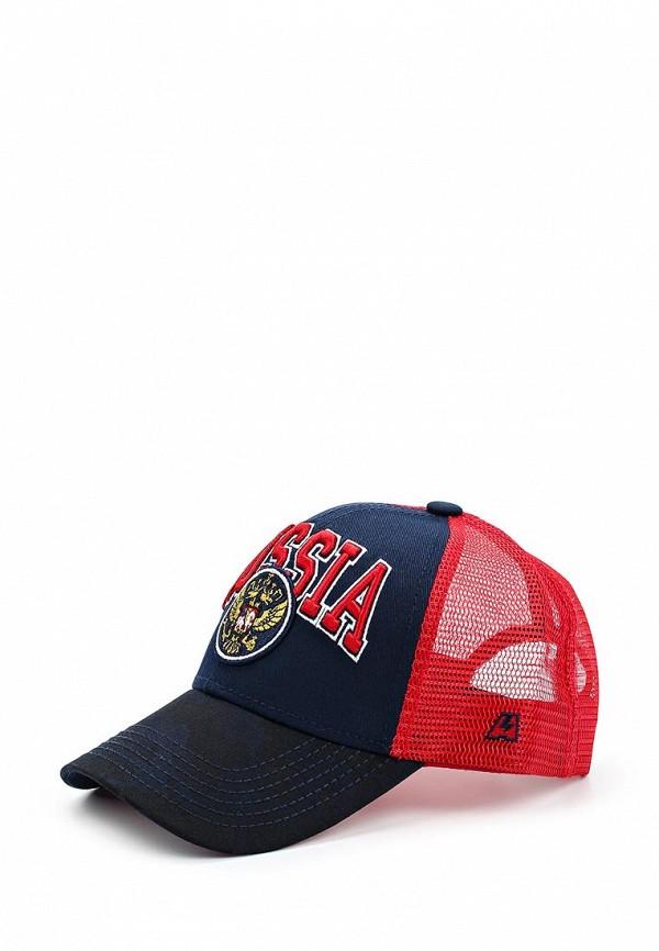Бейсболка Atributika & Club™ Atributika & Club™ AT006CBASGR0 бейсболки atributika