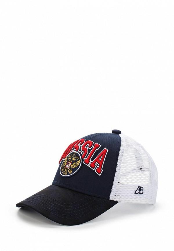 Бейсболка Atributika & Club™ Atributika & Club™ AT006CBASGR1