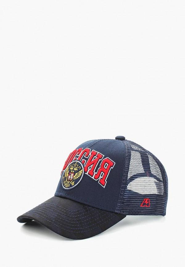 Бейсболка Atributika & Club™ Atributika & Club™ AT006CBASGR2 бейсболки atributika