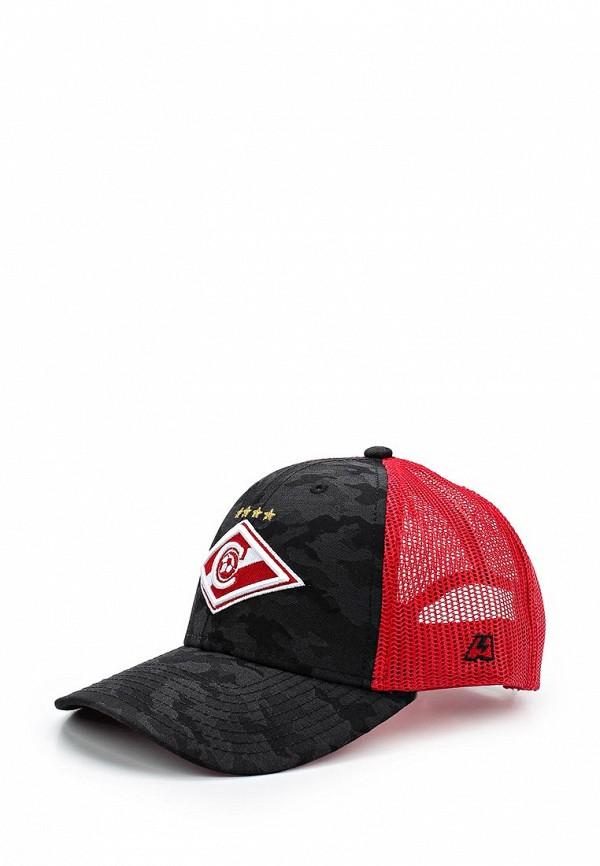 Бейсболка Atributika & Club™ Atributika & Club™ AT006CBASGR6 бейсболки atributika