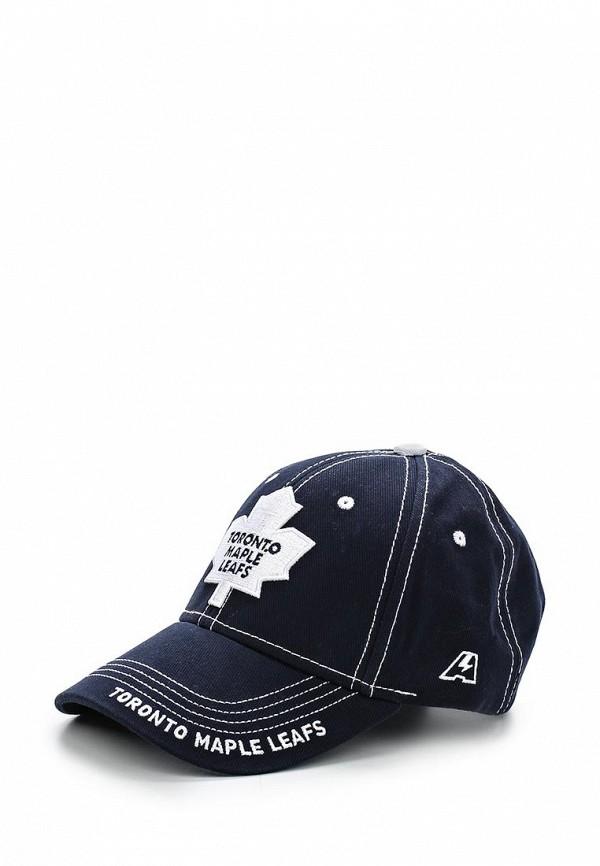 Бейсболка Atributika & Club™ NHL Toronto Maple Leafs