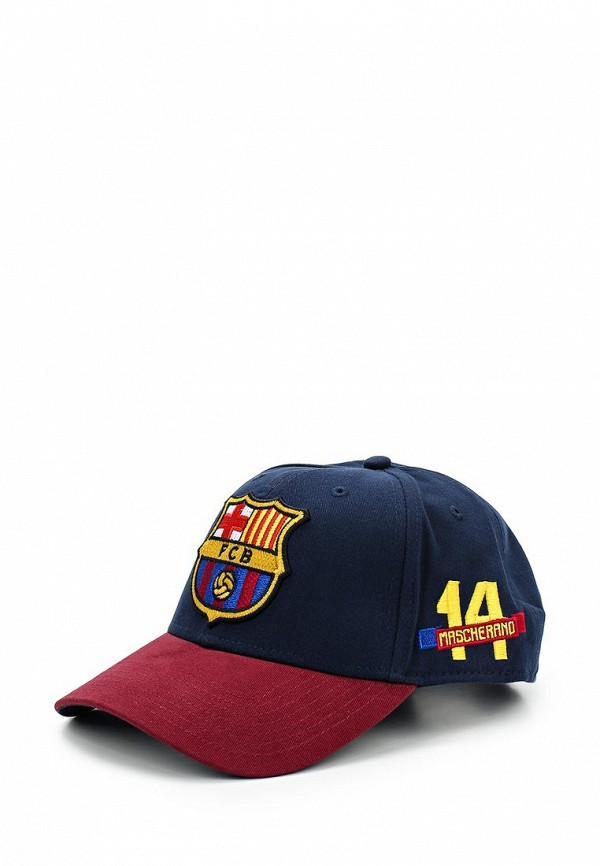 Бейсболка Atributika & Club™ Atributika & Club™ AT006CUARLY5