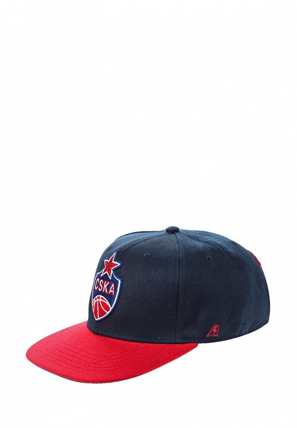 Бейсболка Atributika & Club™ Atributika & Club™ AT006CUARMB5
