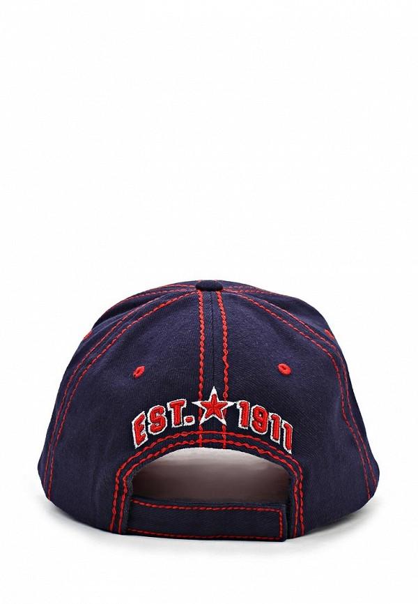 Бейсболка Atributika & Club™ 10440: изображение 2