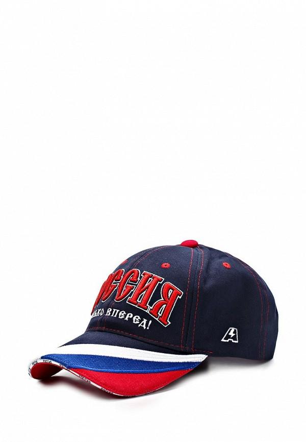 Бейсболка Atributika & Club™ 10101: изображение 1