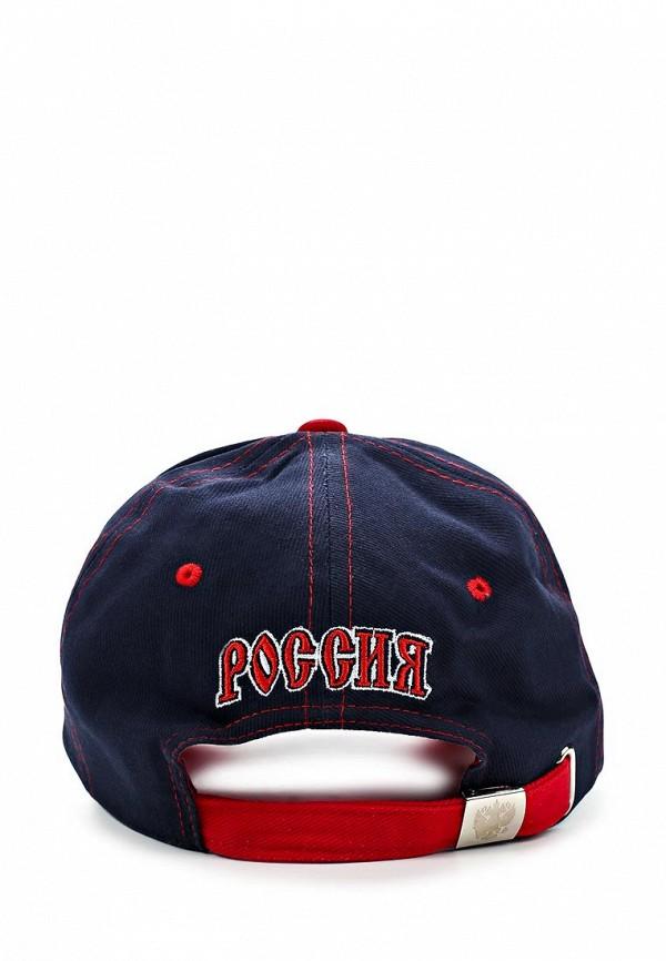 Бейсболка Atributika & Club™ 10101: изображение 3