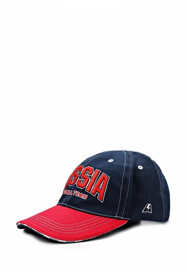 Бейсболка Atributika & Club™ 10117: изображение 1