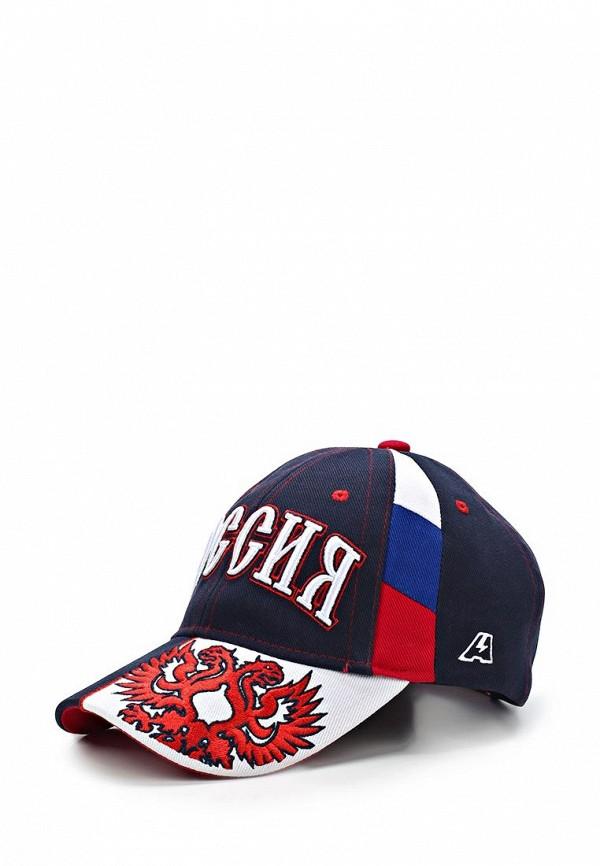 Бейсболка Atributika & Club™ 10130: изображение 1